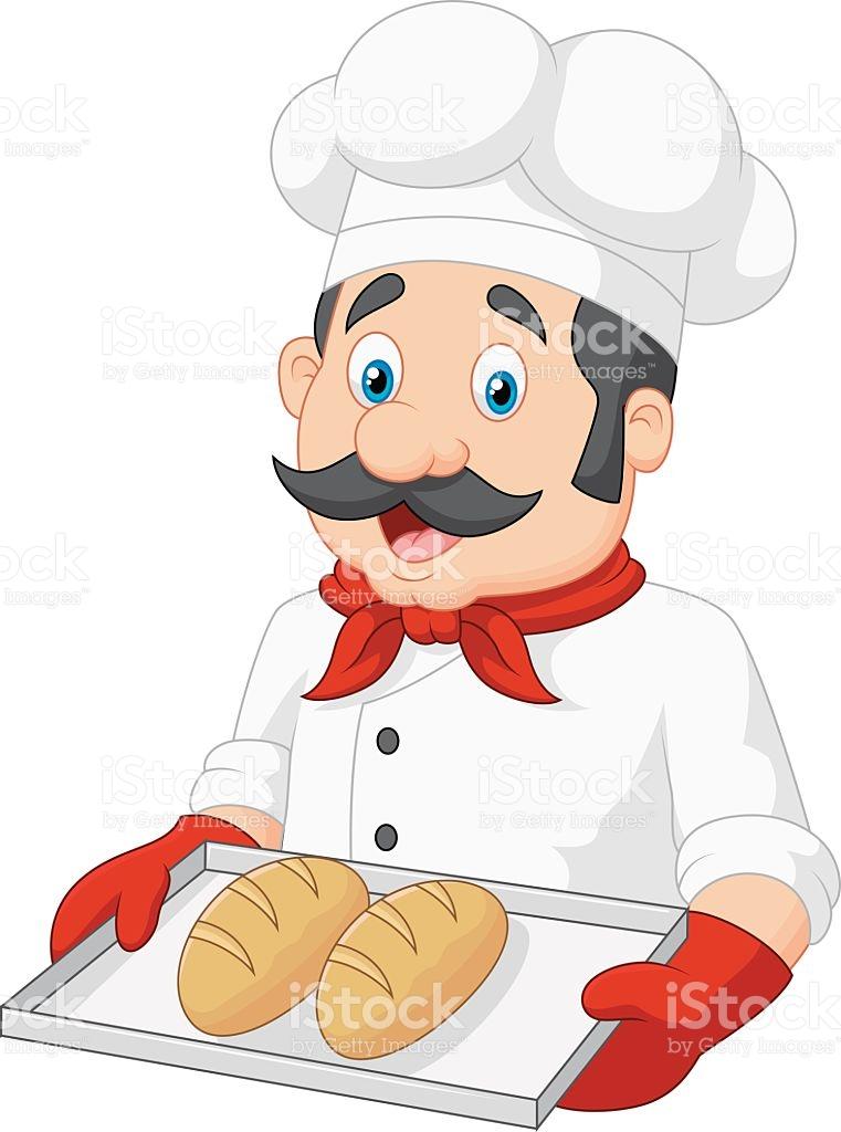 Baker clipart, Picture #5383 baker clipart.