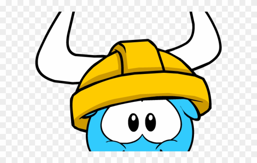 Viking Clipart Club Penguin.