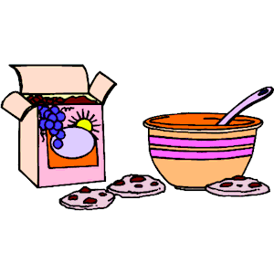 Baking Cookies 1 clipart, cliparts of Baking Cookies 1 free.