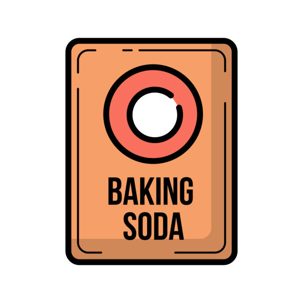 Baking soda clipart 3 » Clipart Station.