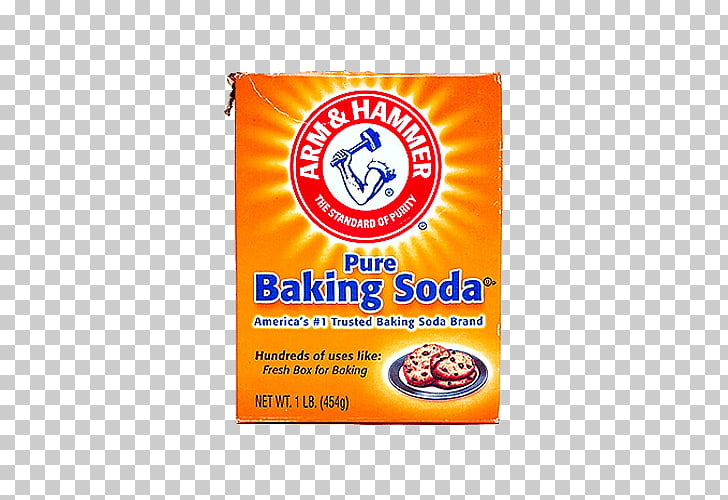 Sodium bicarbonate Arm & Hammer Baking Ounce Food, baking.