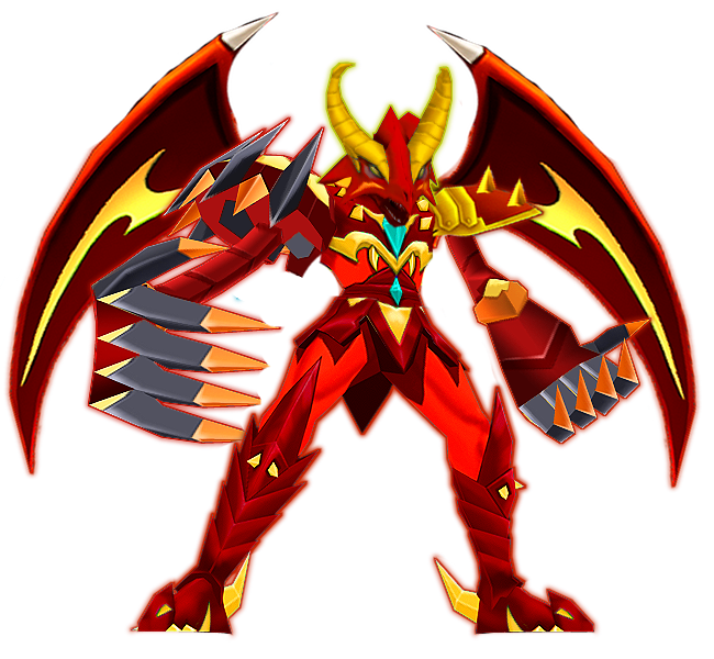 Bakugan Png & Free Bakugan.png Transparent Images #52766.