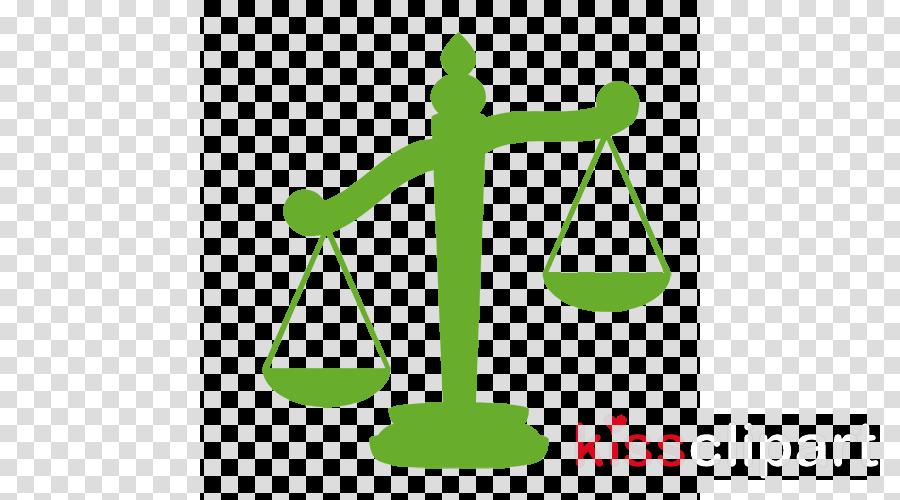 green clip art balance line symbol clipart.