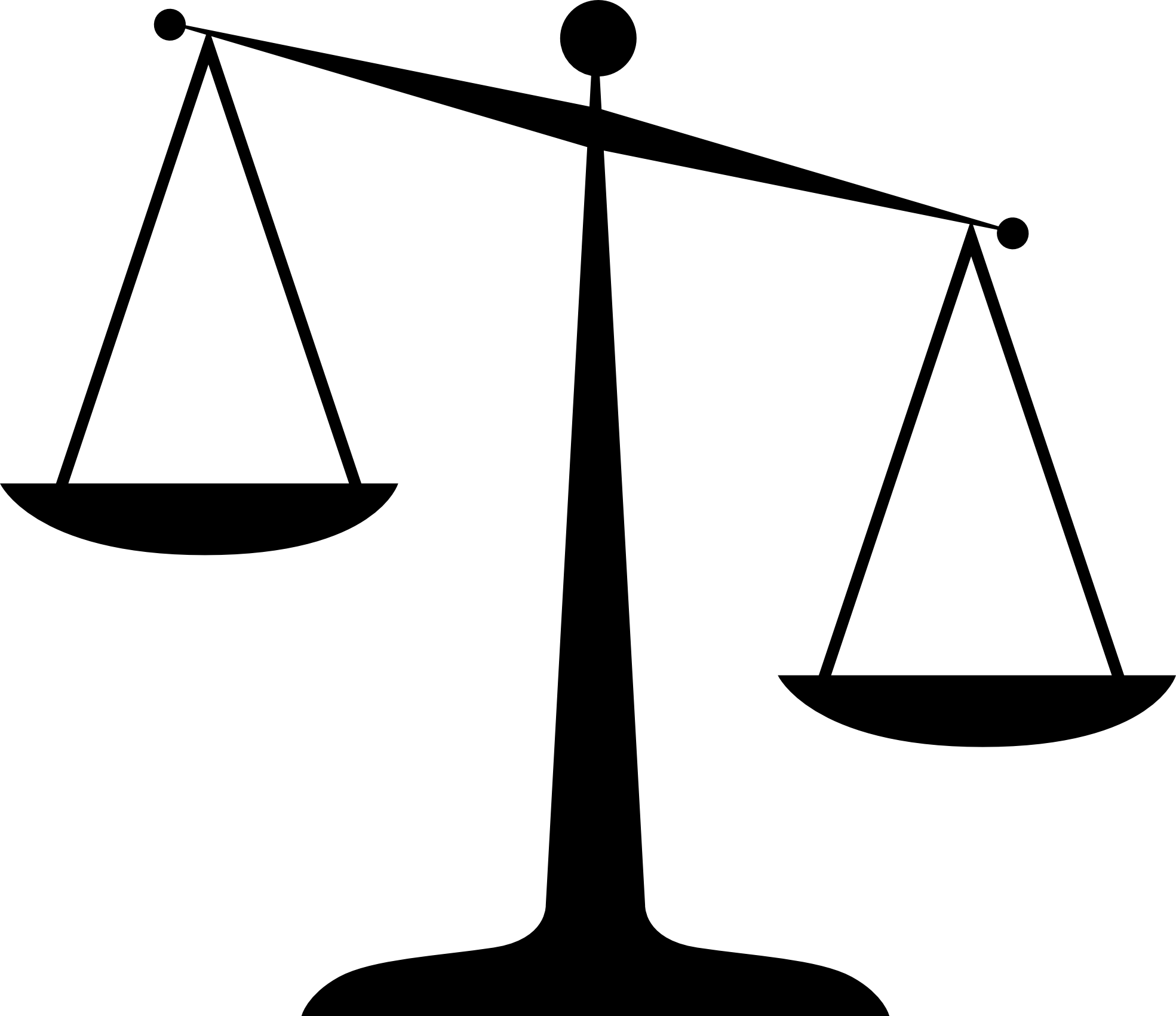 Justice Balance Scale, Decorative Horizontal Line Png Fancy line.