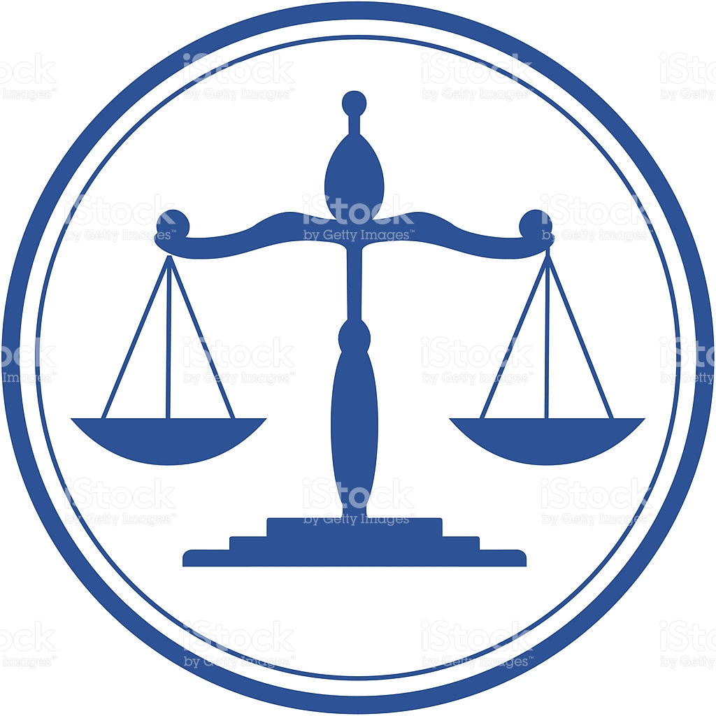 Justice Scale stock vector art 156365456.