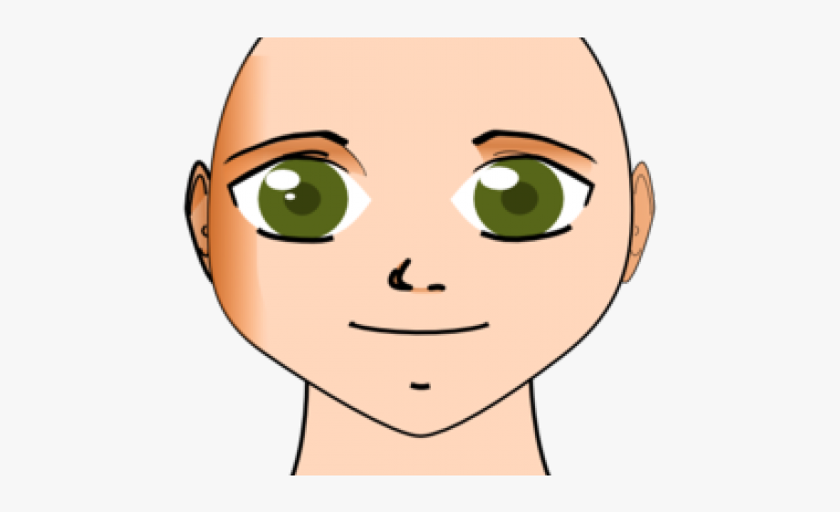 Bald Girl Cliparts.