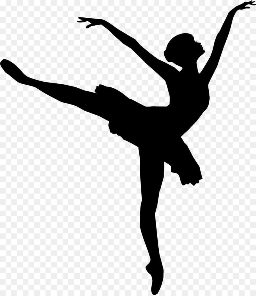 Top Ballet Silhouette Clip Art Library » Free Vector Art.
