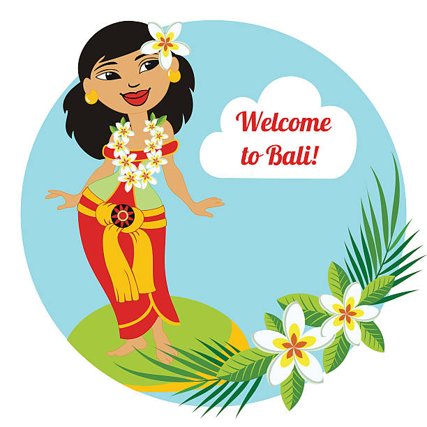 Bali clipart 5 » Clipart Station.