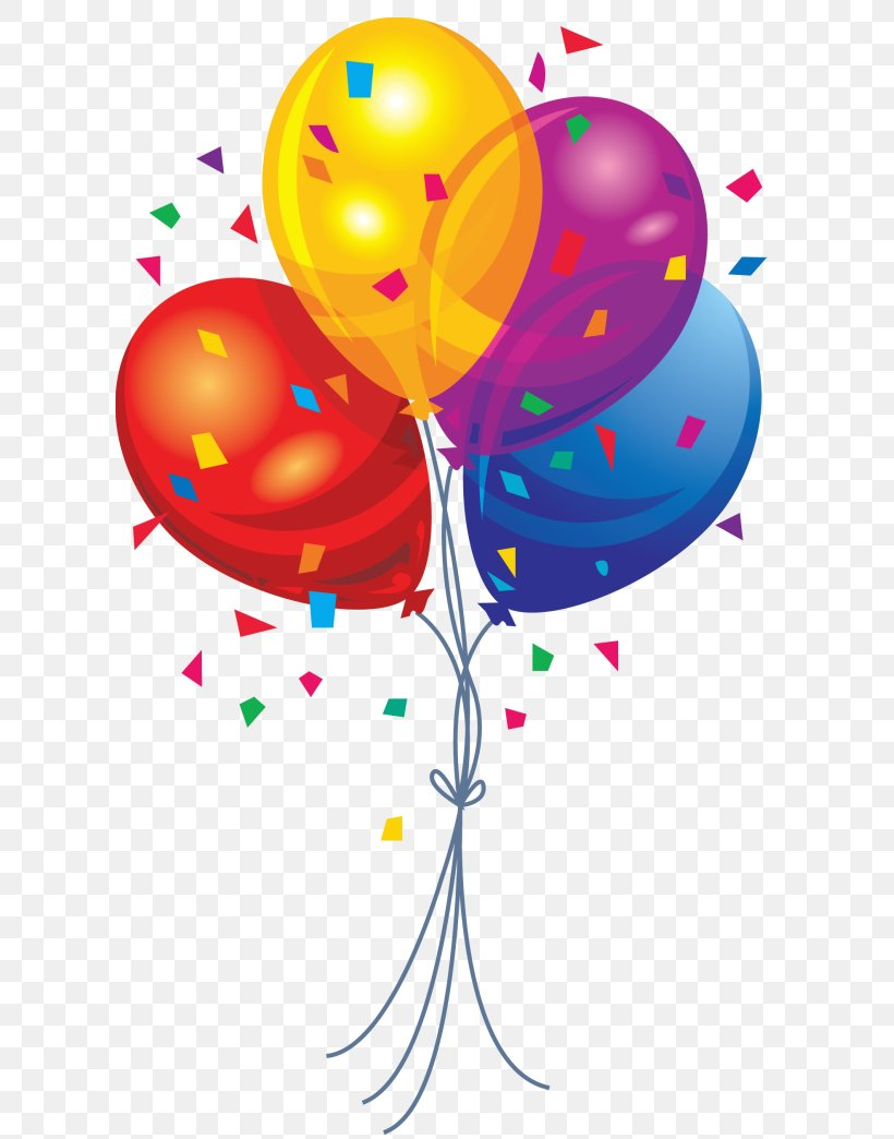 Balloon Free Content Birthday Clip Art, PNG, 615x1044px.