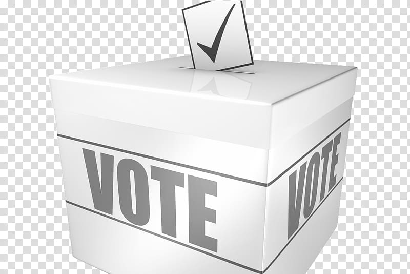Ballot box Voting Local election, others transparent.