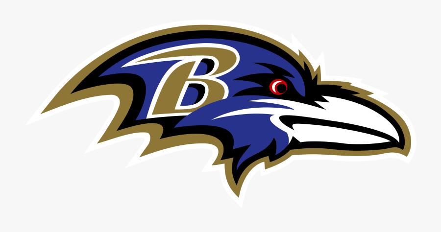 Baltimore Ravens Logo Clipart.