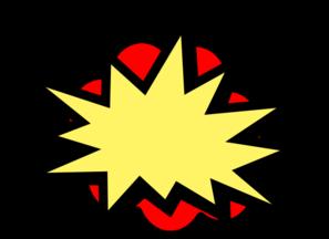 Bam Clip Art at Clker.com.