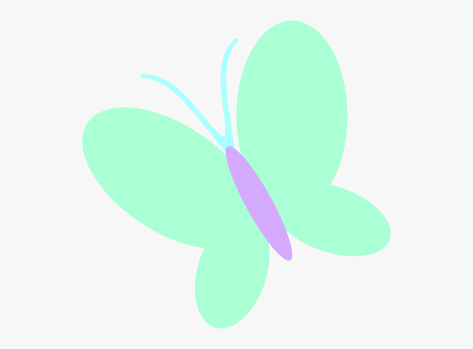 B And Q Butterfly Clipart, Cliparts & Cartoons.