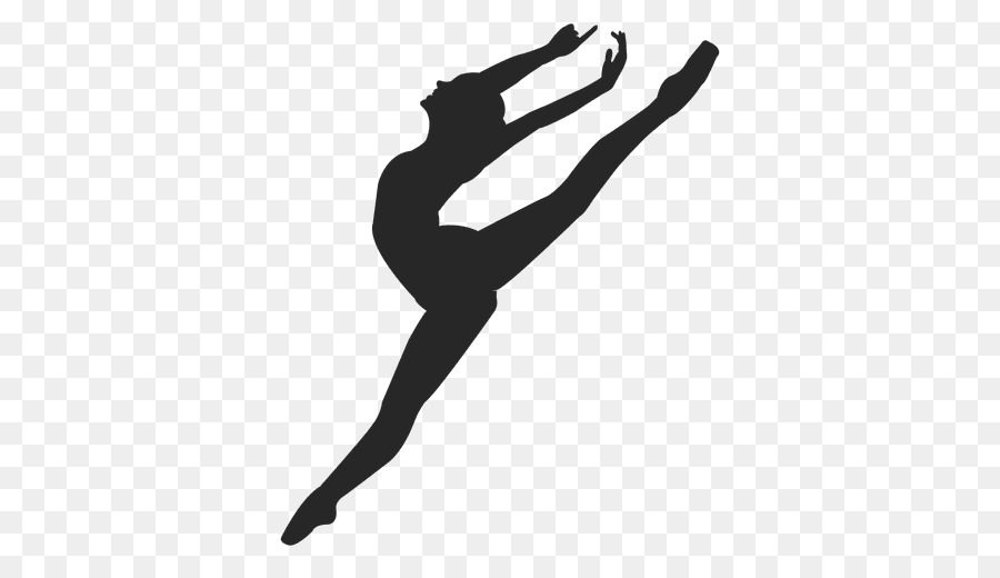 Free Dancer Clipart Silhouette, Download Free Clip Art, Free.