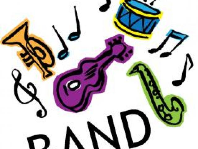 Words clipart band, Words band Transparent FREE for download.