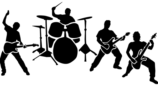Download Band Clipart HQ PNG Image.
