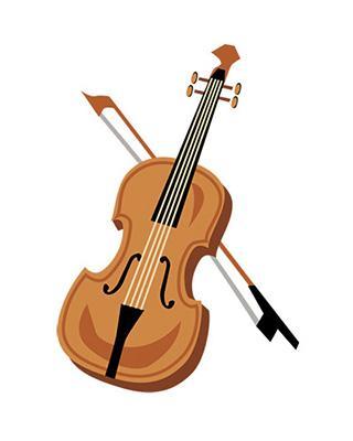 Musical Instrument Clip Art.