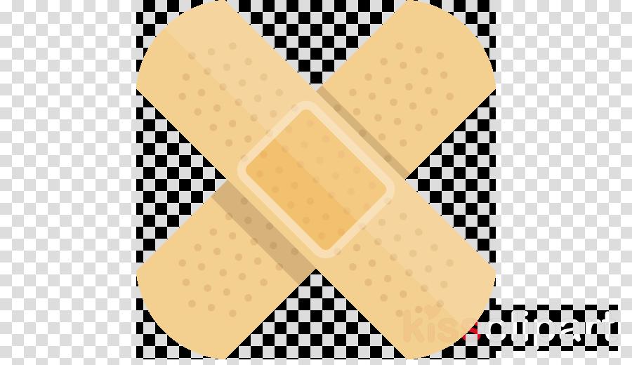 adhesive bandage beige clip art font pattern clipart.