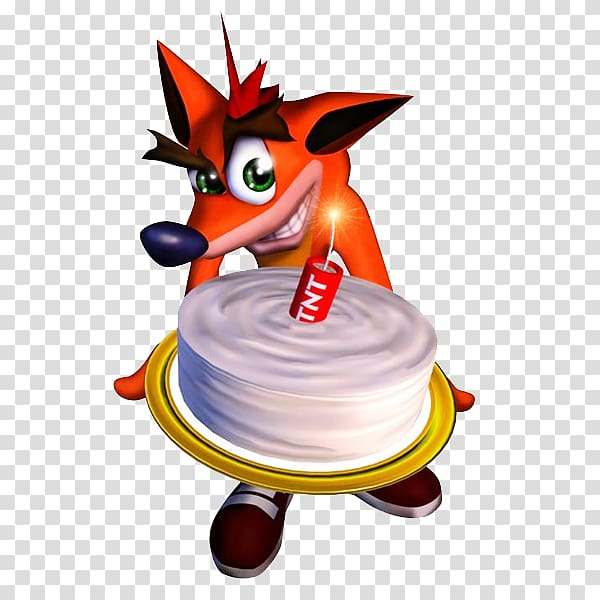 Crash Bandicoot: The Huge Adventure Crash Bandicoot: The.