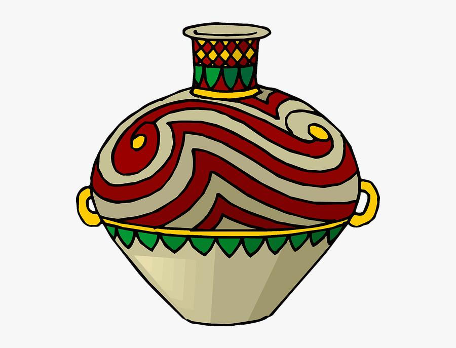 Container, Jar, Jug, Pot, Pottery, Vase, Vessel.