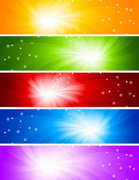 glare banner background Clipart Picture Free Download.
