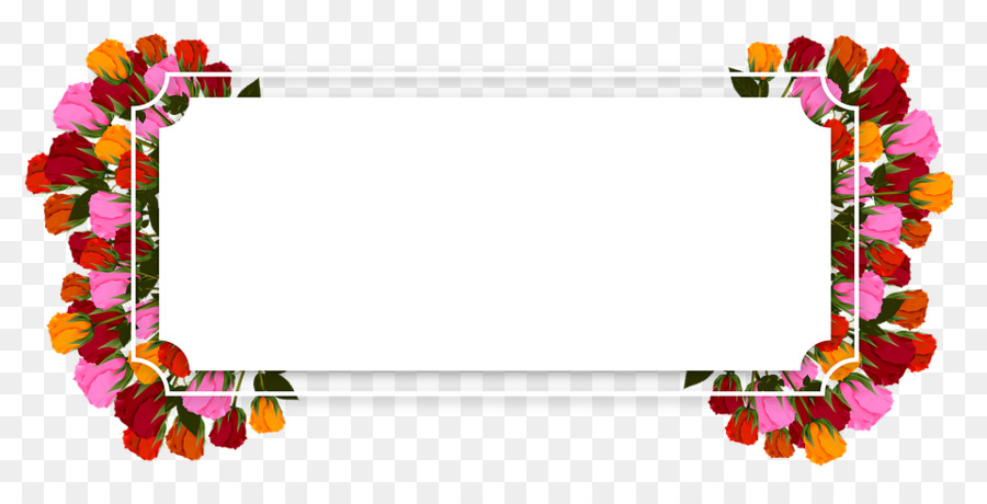 Banner Background Frame png download.