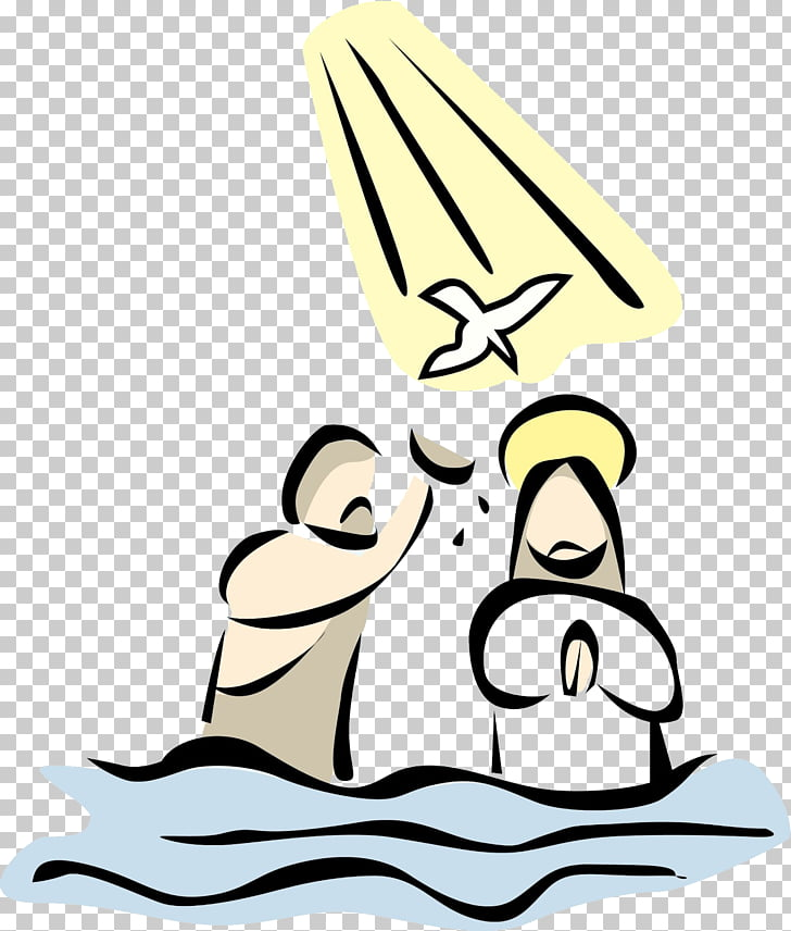 Baptism of Jesus Baptism of the Lord Holy Spirit.