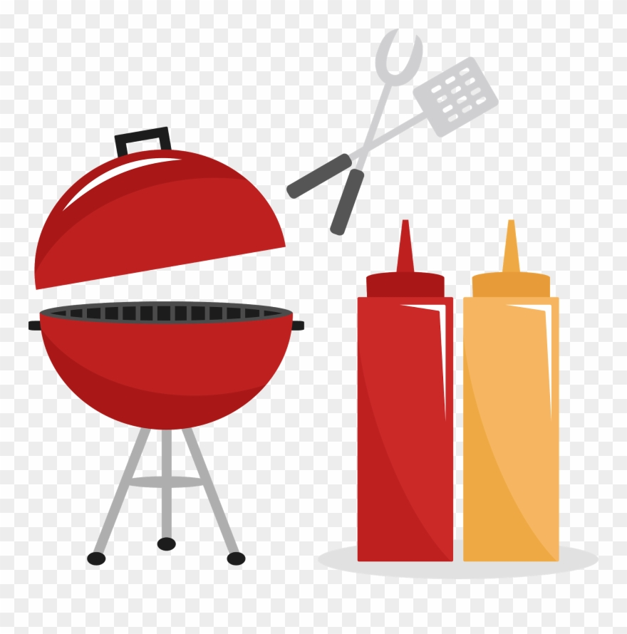 Image Royalty Free Stock Barbecue Clipart Tailgate.