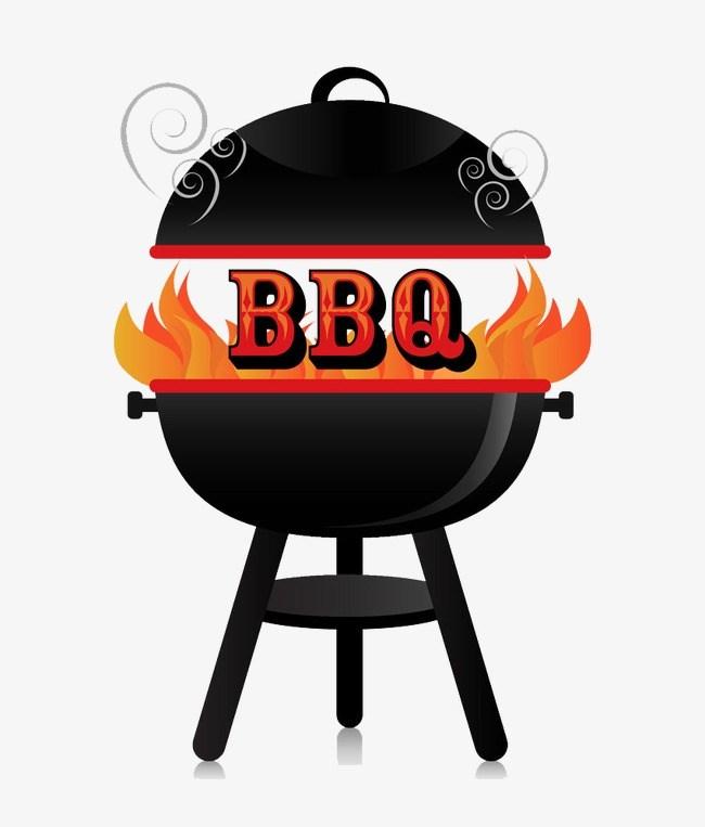 Bbq grill clipart png 1 » Clipart Portal.