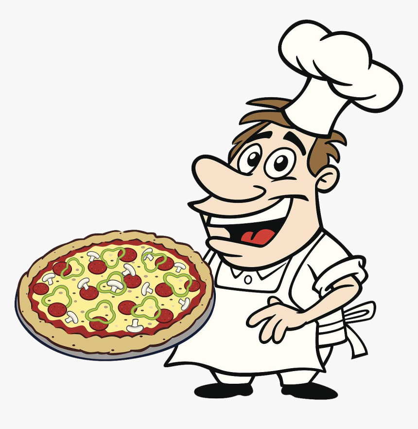 Cooking Clipart Covered Food.