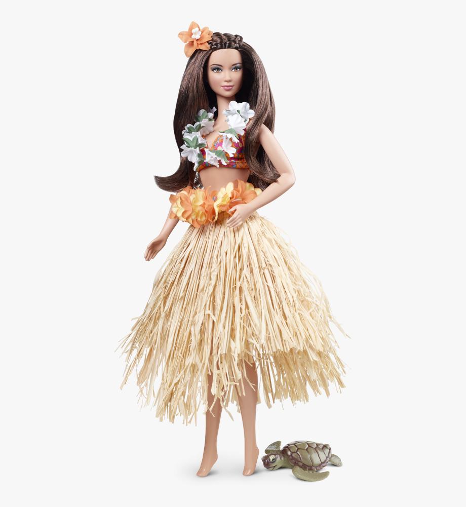 Barbie Doll Png Transparent Images.