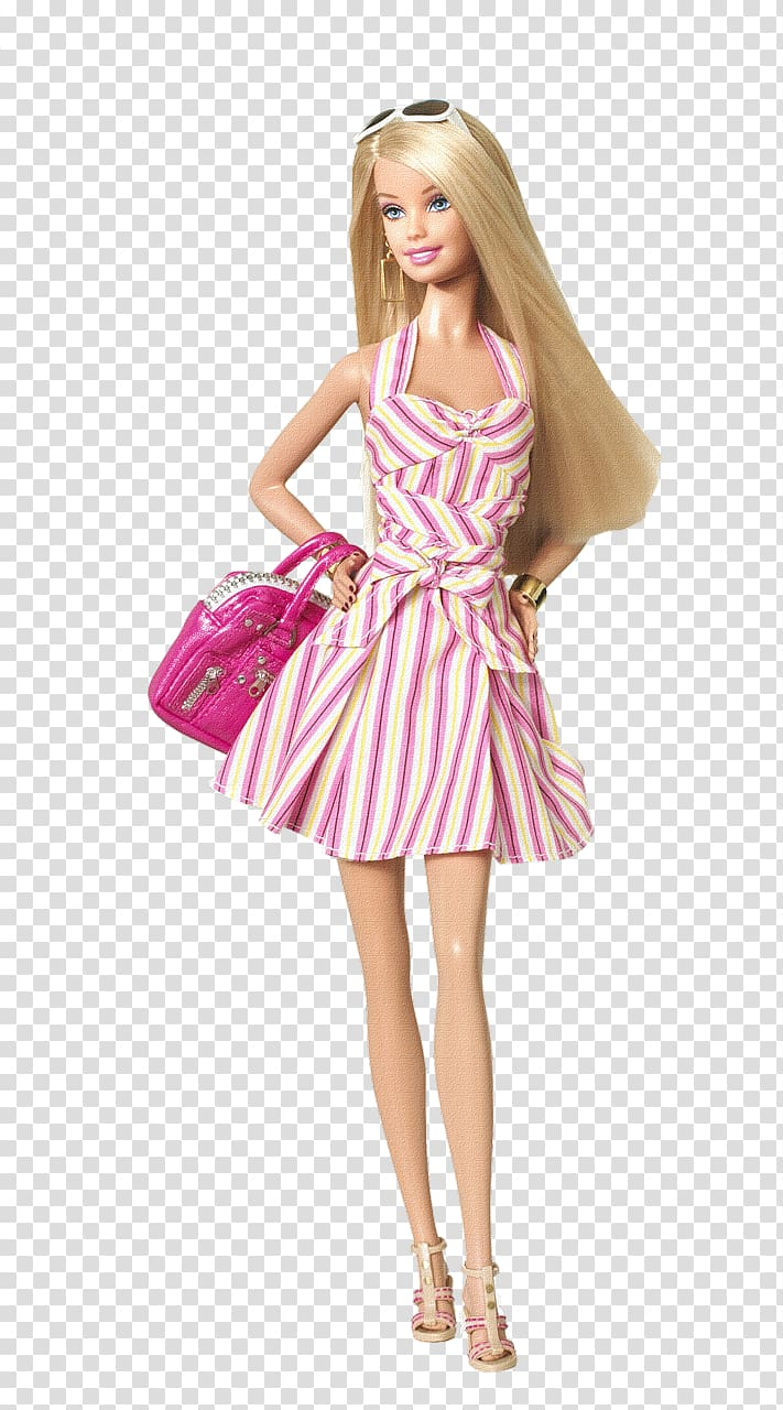Barbie doll, Barbie: Mariposa and the Fairy Princess Doll , Barbie.