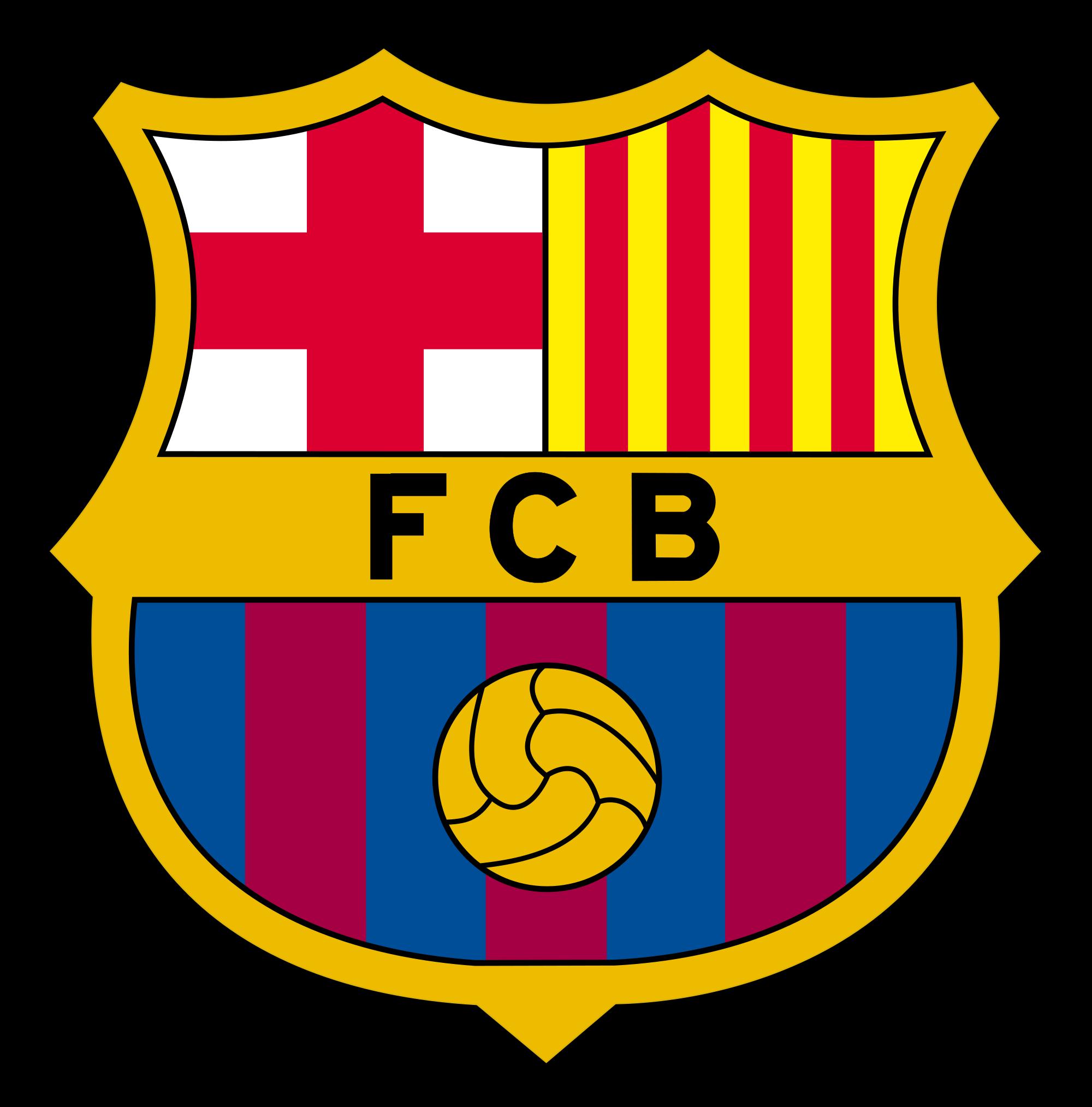 Fc Barcelona Clipart & Clip Art Images #31584.
