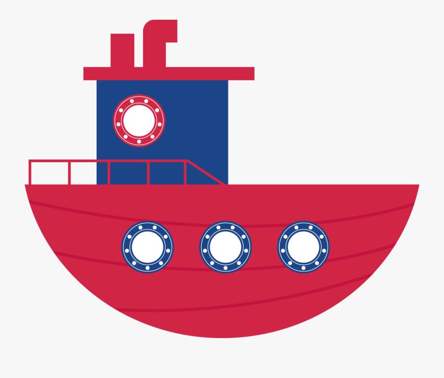 Desenho Barco Marinheiro Png , Free Transparent Clipart.