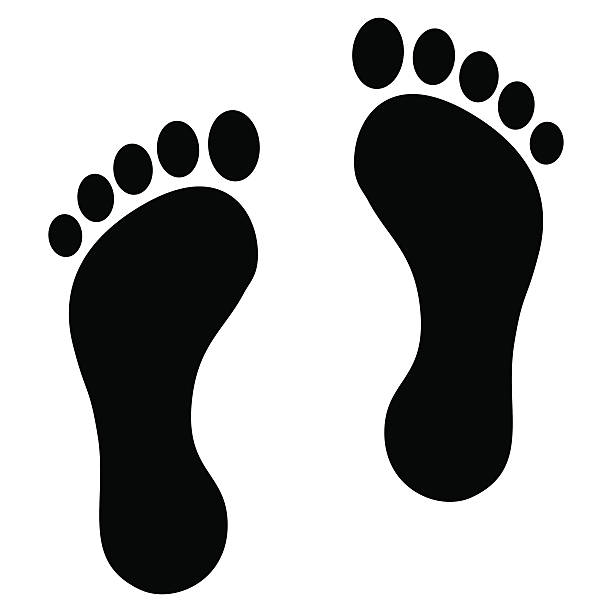 Free clipart of bare feet 5 » Clipart Station.