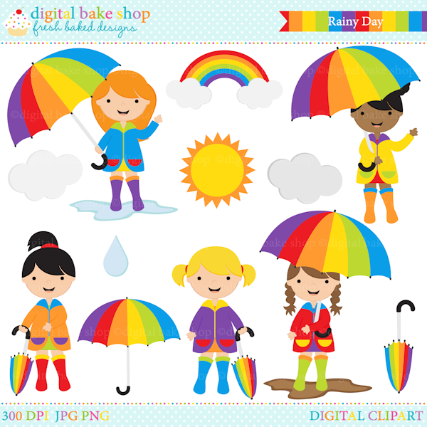 Free Rainy Day Image, Download Free Clip Art, Free Clip Art.
