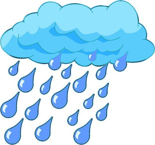 Hoshangabad May Again Heavy Rain Alert.