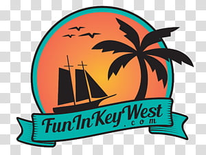 Travel Resort, Florida Keys, Tourism, Bar, Key West, Logo.