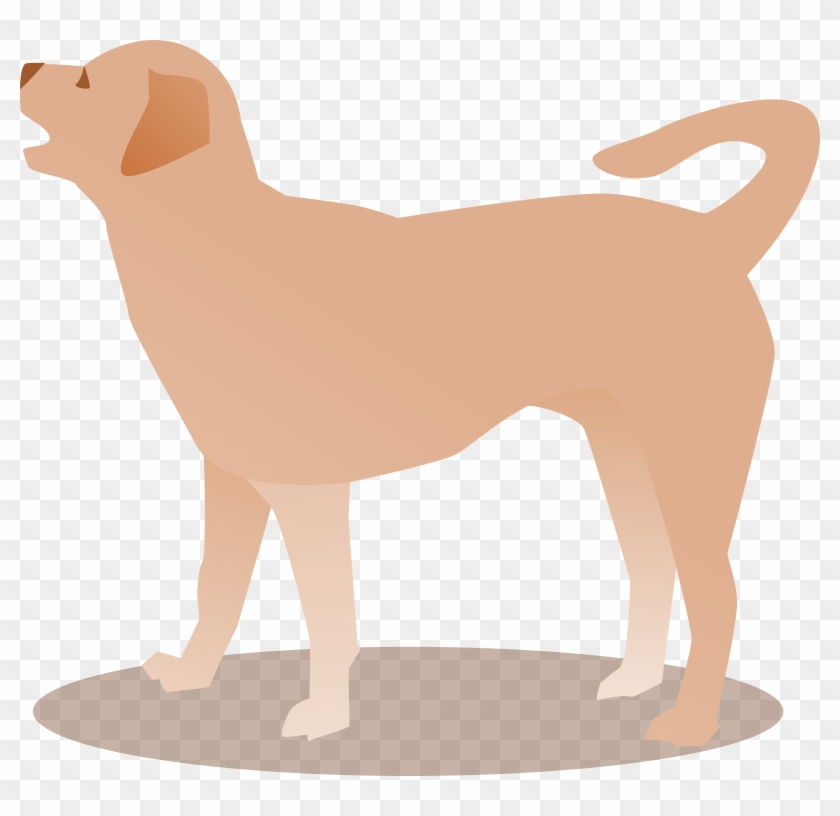 Dog Barking Clipart Png , Png Download.
