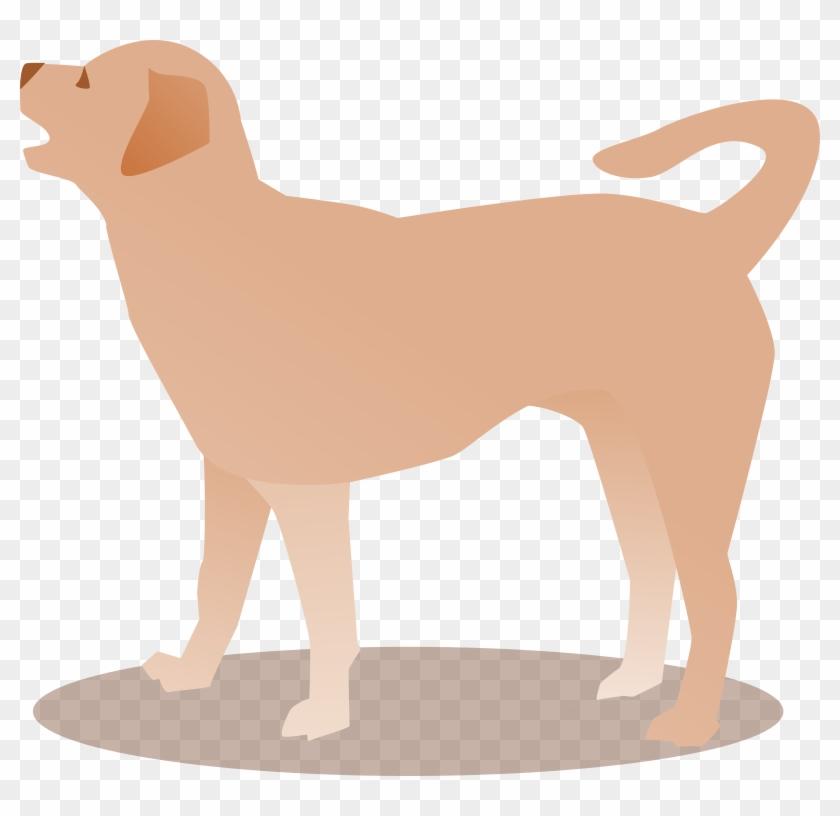 Dog Barking Clipart Png , Png Download.
