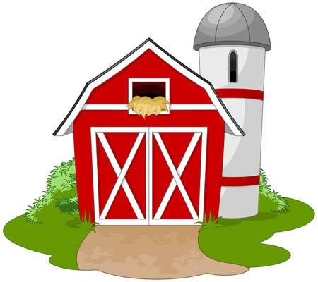 22,292 Barn Stock Illustrations, Cliparts And Royalty Free Barn Vectors.