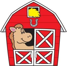 Clipart barns 3 » Clipart Portal.