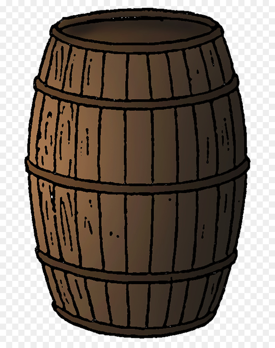 rotten apples people clipart Whiskey Rum Barrel clipart.
