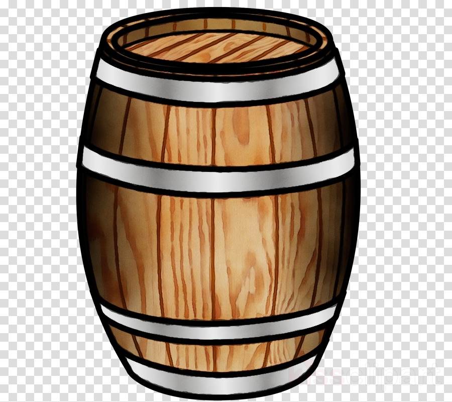 barrel clip art wood table rain barrel clipart.