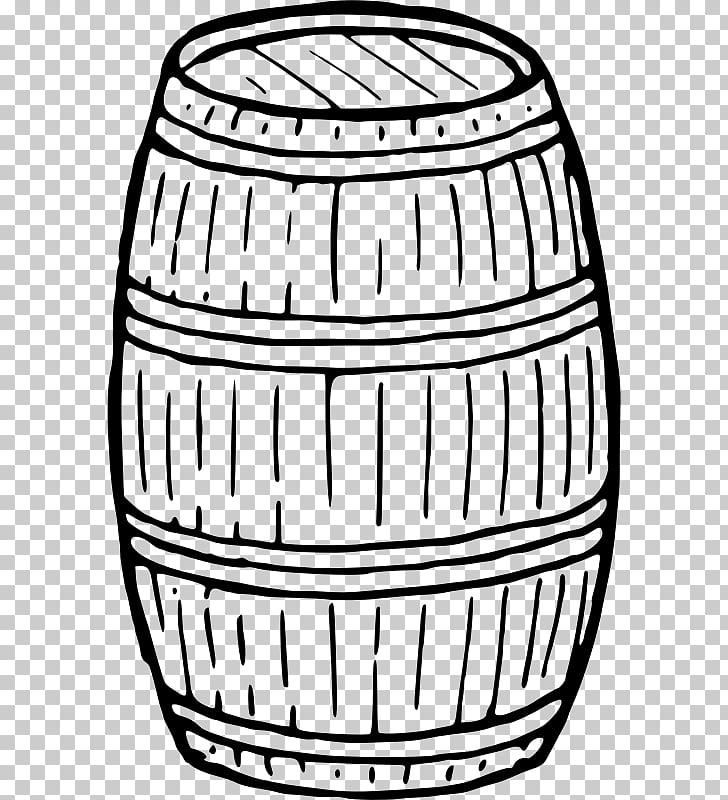 Barril barril, barril de madera PNG Clipart.