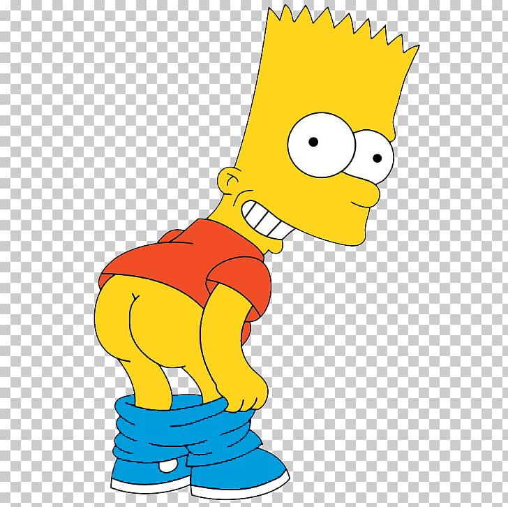 Bart Simpson Homer Simpson Simpson family Dancin\' Homer.