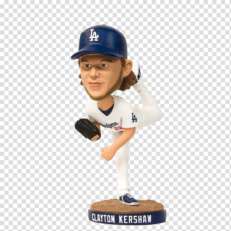 Clayton Kershaw 2017 Los Angeles Dodgers season Bobblehead.