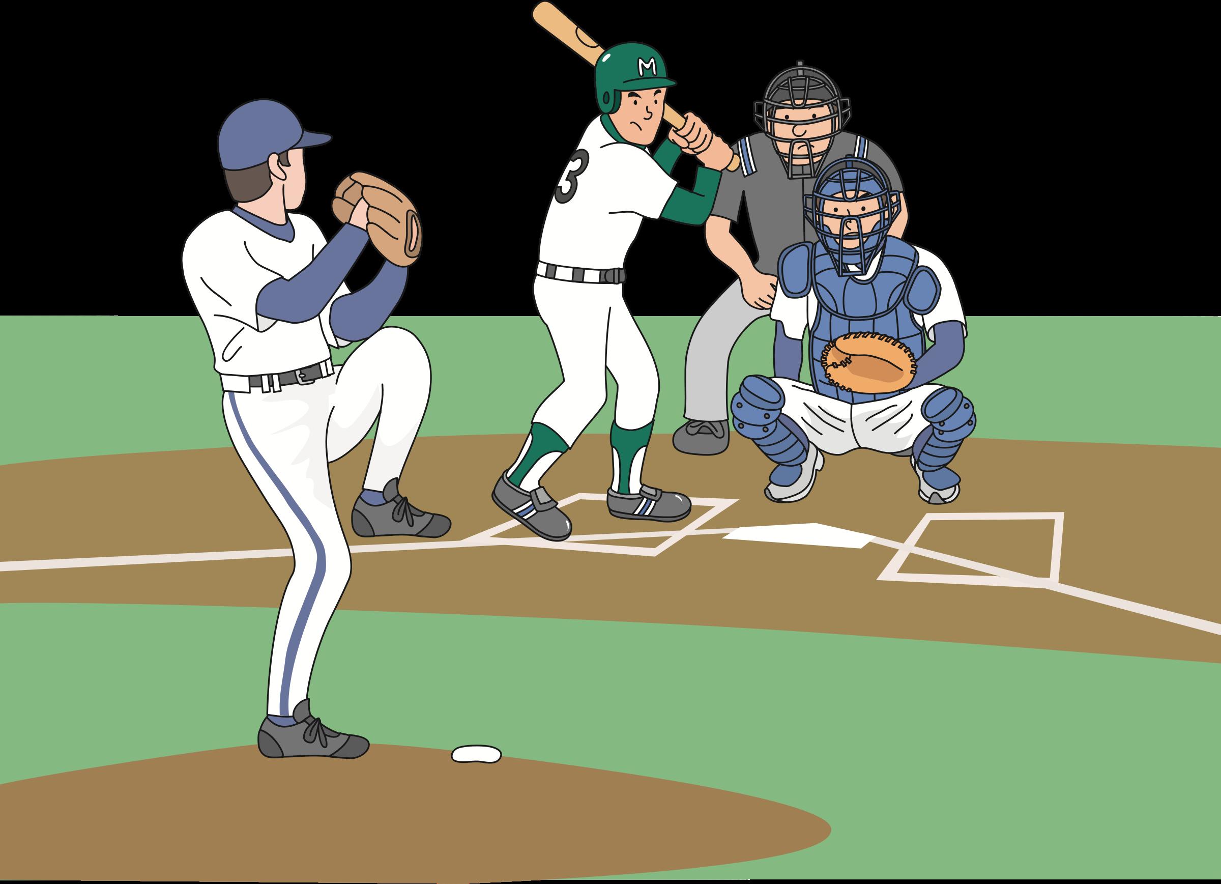 HD Baseball Game Clipart Baseball Game Clipart Baseball.