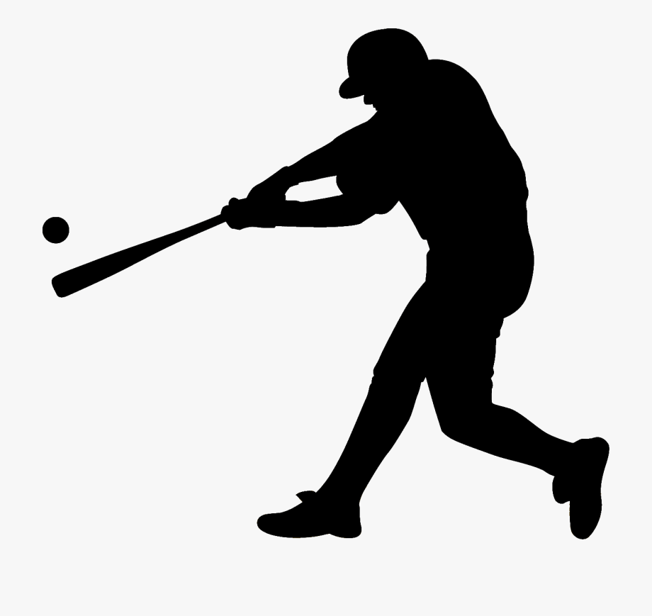 Clip Art Baseball Player, Cliparts & Cartoons.