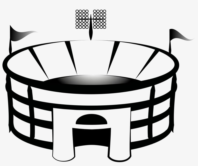 Stadium Clipart Stadium Clipart Backgrounds Image Transparent.